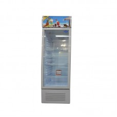 TRUST SHOWCASE GLASS DOOR 220L TDC-220G
