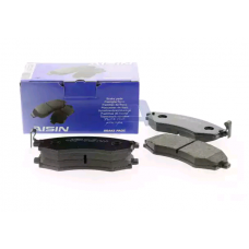 AISIN Brake pad BPHY-2002 Rear