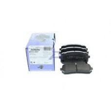 AISIN Brake pad BPHY-2007 rear