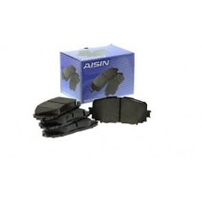 AISIN Brake pad BPPE-2002 Rear