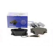 AISIN Brake pad BPRE-1004 Front