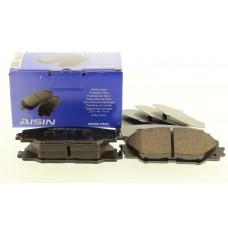 AISIN Brake pad BPTO-1011 Front