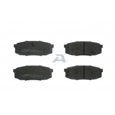AISIN Brake pad BPTO-2013 Rear