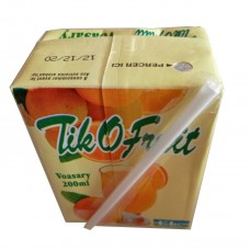 Tik'O Fruit Voasary 200ml