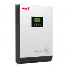High Frequency Off Grid Solar Inverter PV18-2K MPK
