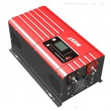 Low Frequency Off Grid Solar Inverter PV30-1012 LMPK